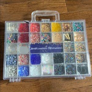 Bead Set - Arts and Crafts